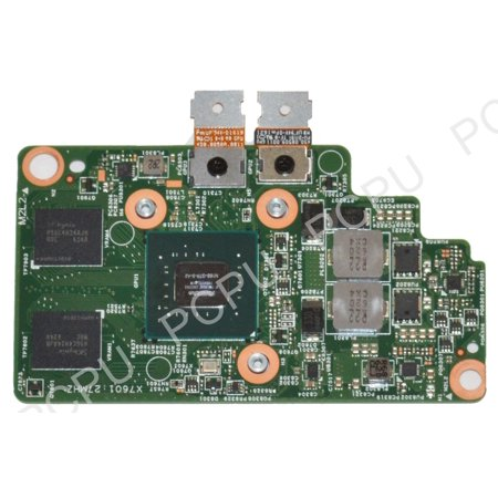 YDRF2 Dell Inspiron 7778 Laptop Graphics Card