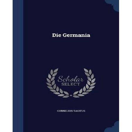 Die Germania - image 1 of 1