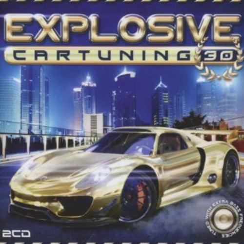 Explosive Car Tuning 30 / Various
