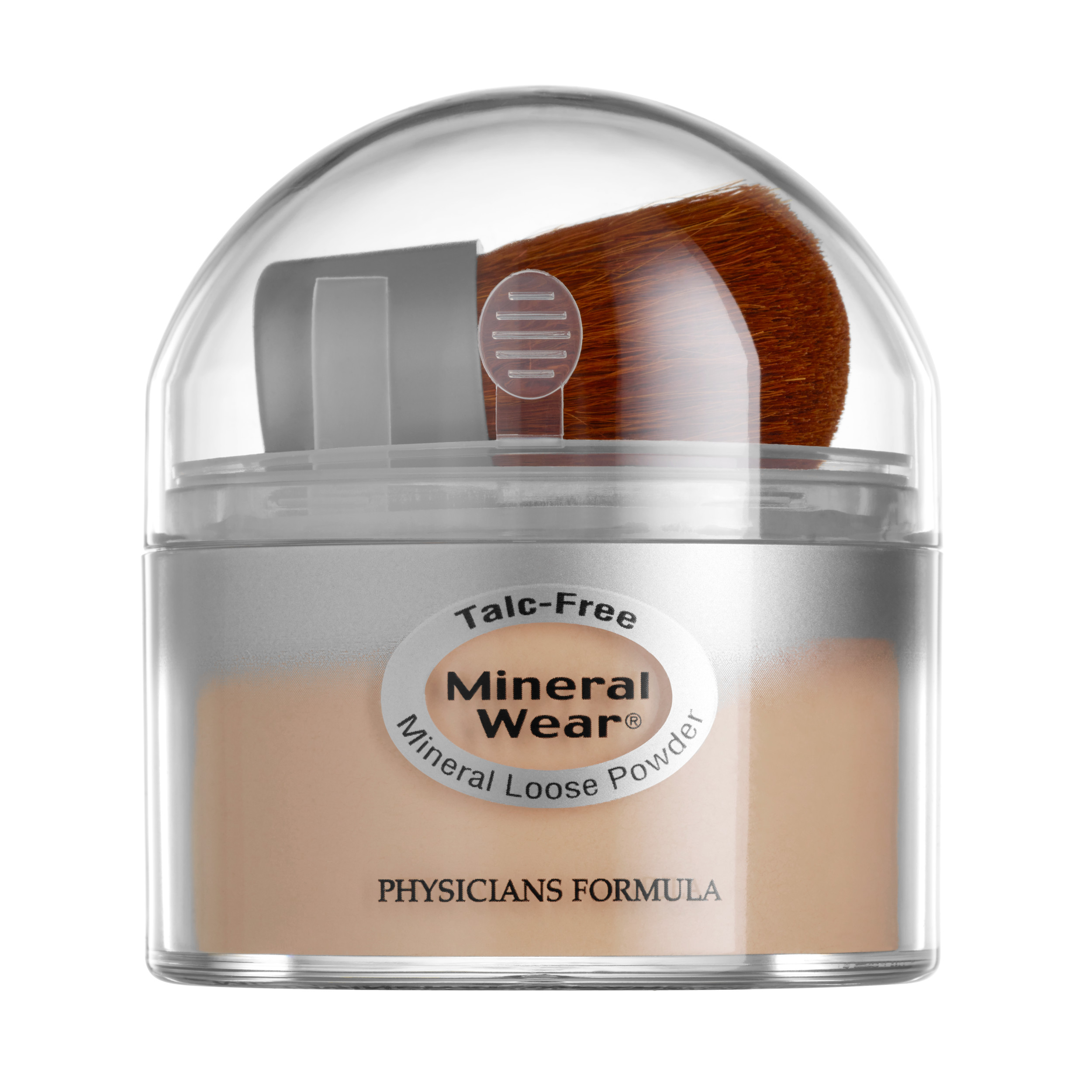 Physicians Formula Mineral Wear® Talc Free Loose Powder, Natural Beige
