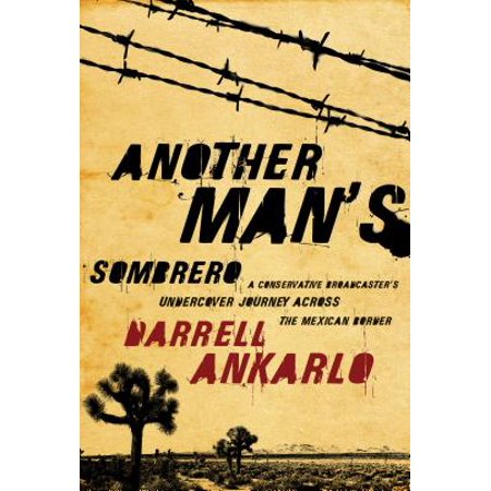 Another Man's Sombrero - eBook](Cheap Sombreros)