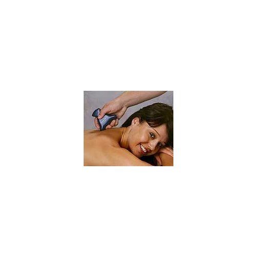 Image of AcuForce Massage Star XL, Blue