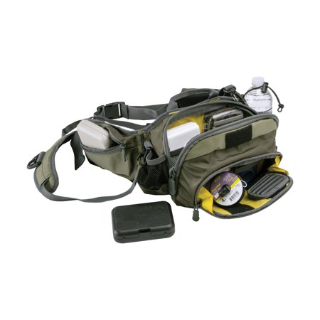 Lumbar Pack - EAGLE RIVER LUMBAR PACK