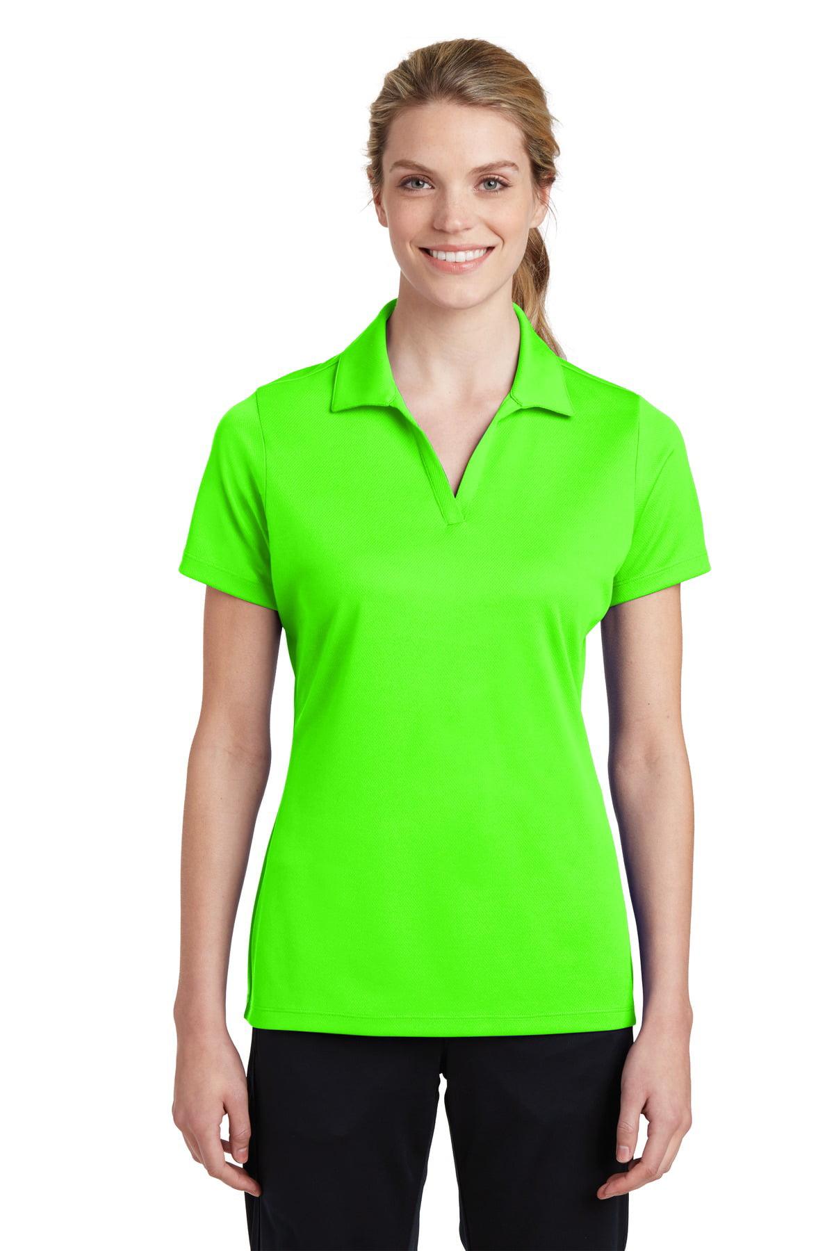 Neon Green T Shirts Womens Bcd Tofu House