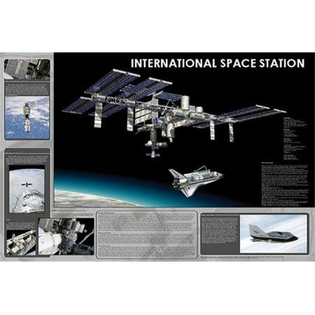 Olympia Sports 16703 International Space Station