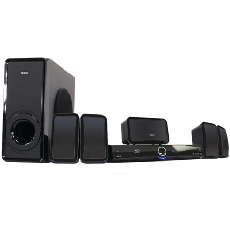 RCA RTB1100 Home Theater (Discontinued by Manufacturer)