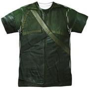 Arrow - Uniform (Front/Back Print) - Short Sleeve Shirt - Small