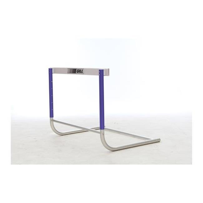 Gill GA402C11 Elite High School Hurdle, Purple by Gill