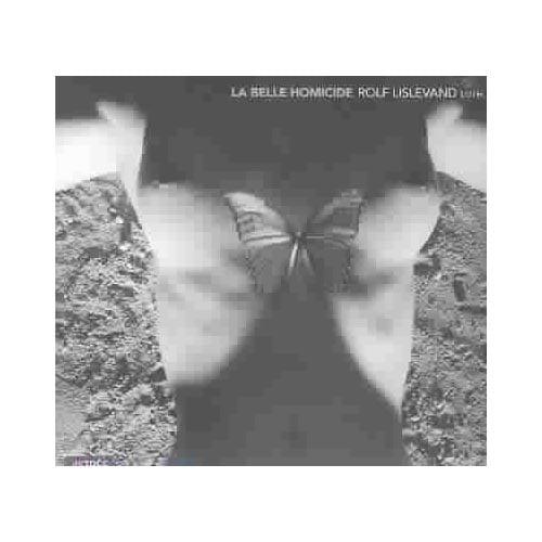 Rolf Lislevand - La Belle Homicide: Manuscrit Barbe [CD]