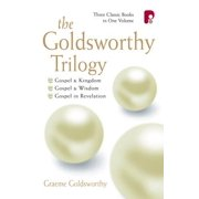 The Goldsworthy Trilogy - eBook