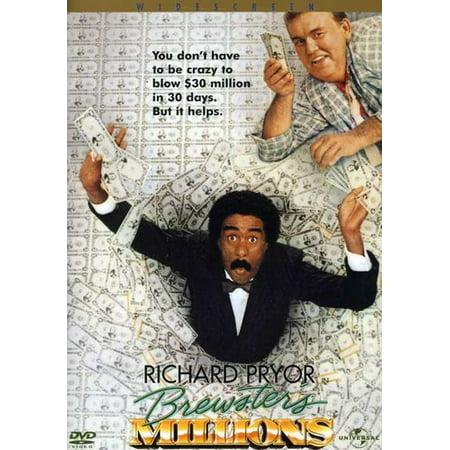 Brewsters Millions