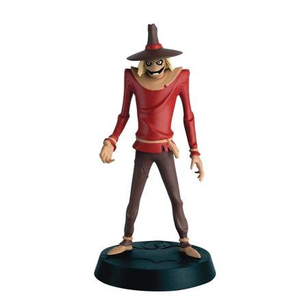 - Eaglemoss DC Comics Batman The Animated Series Figure Collectors Series 2 Scarecrow