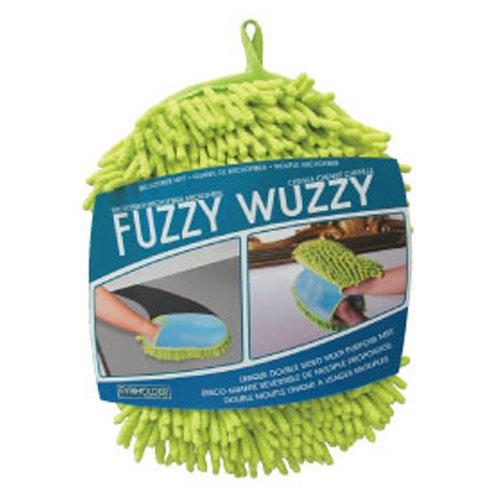 Fuzzy Wuzzy FWMM Micro Fiber Mitt
