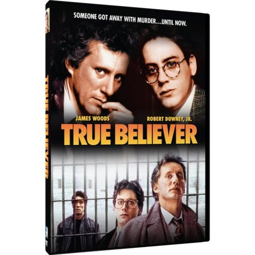 true believer True believer (1989) cast and crew credits, including actors, actresses, directors, writers and more.