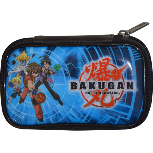Bakugan Case (DS)