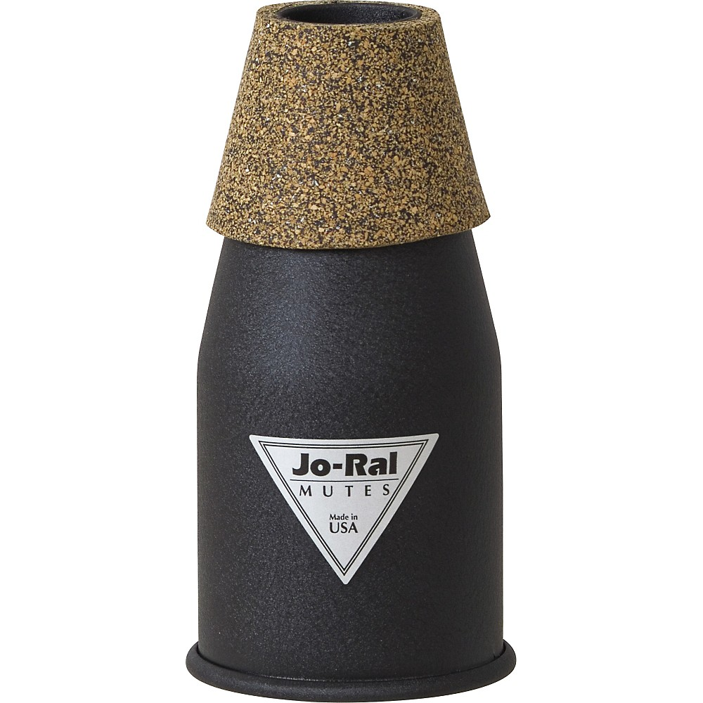 Jo-Ral FR-P French Horn Practice Mute by Jo-Ral