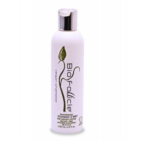 Bio Follicle Shampoo  Rosemary And Mint  8 Fl Oz