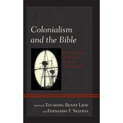 Colonialism and the Bible - eBook