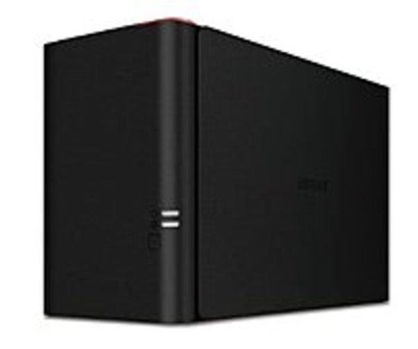 Buffalo LinkStation 420 NAS Windows Vista 32-BIT