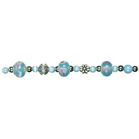 Jewelry Basics Glass Bead Mix