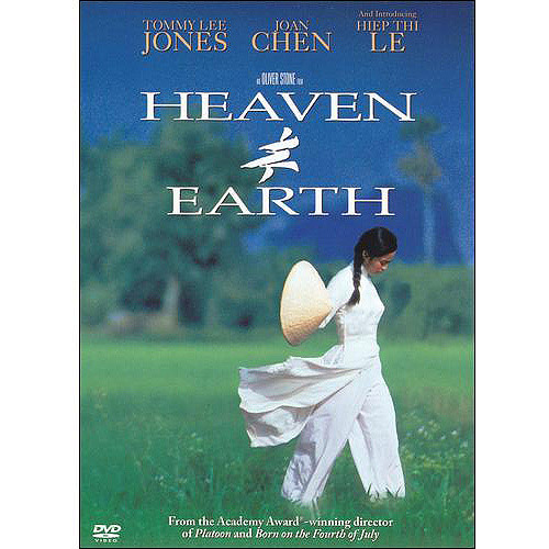 Heaven And Earth (Widescreen)