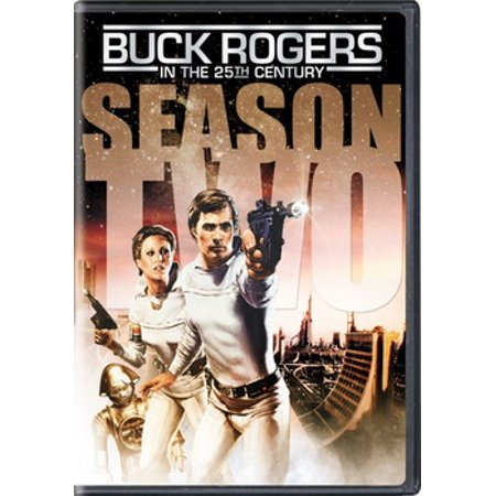 Buck Rogers in the 25th Century: Season Two -