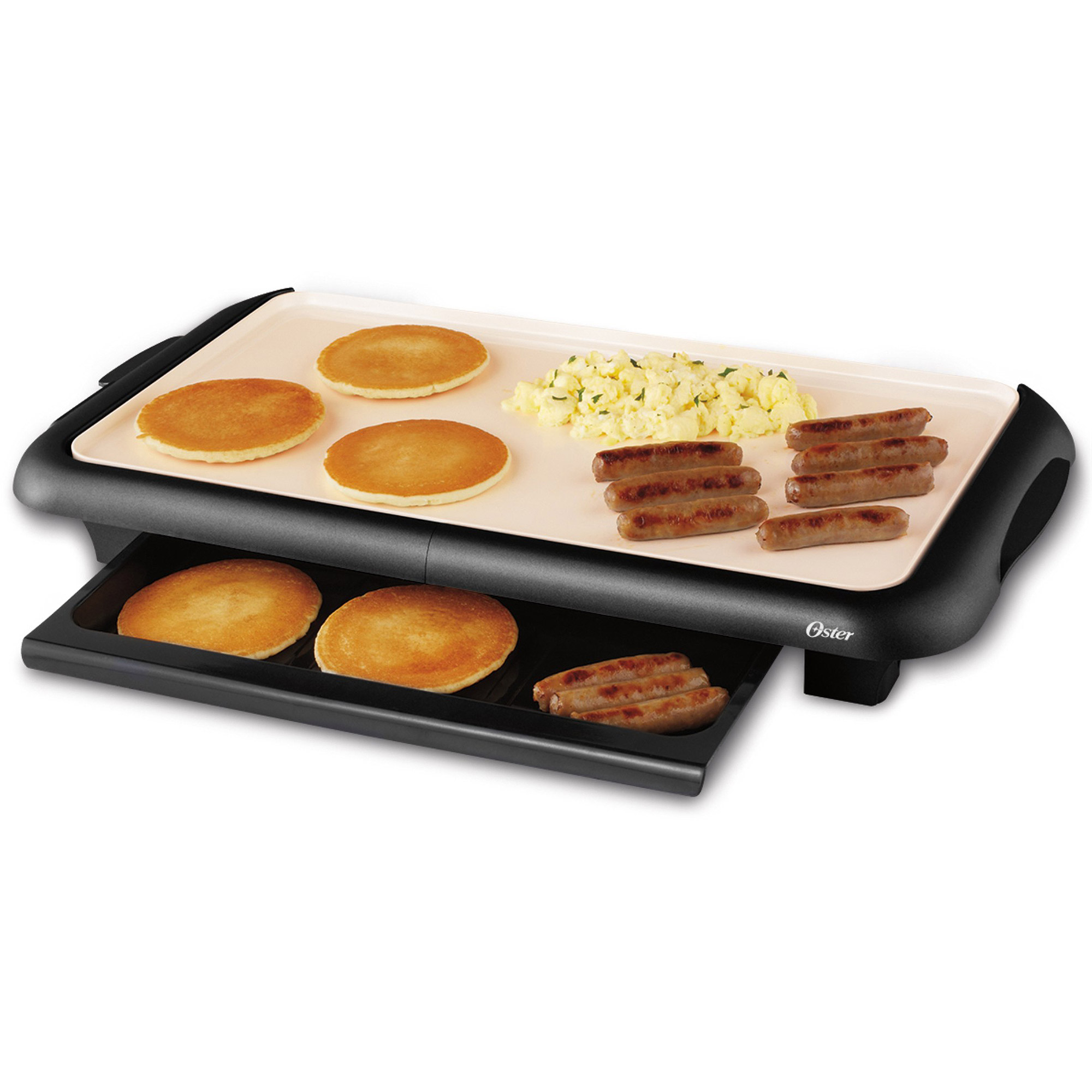 Oster DuraCeramic Griddle