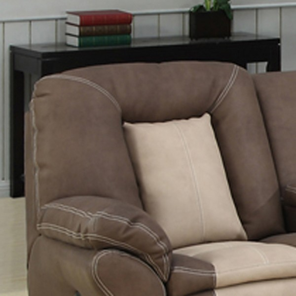 Carson 2 Piece Contemporary Reclining Living Room Set for your hollywood bath,entryway locker with bench