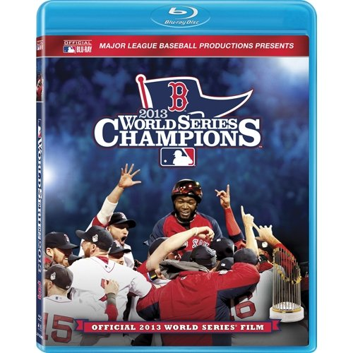 MLB: Official 2013 World Series Film (Blu-ray) (Widescreen) by LIONS GATE ENTERTAINMENT CORP