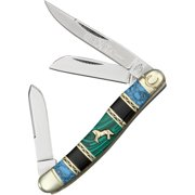 Colt Exotic Series Stockman Knife