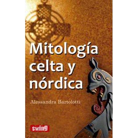 Mitología celta y nórdica - eBook