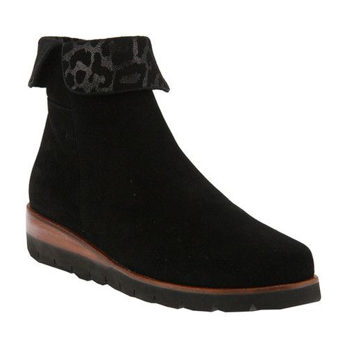 Women's Spring Step Paciencia Ankle Boot by