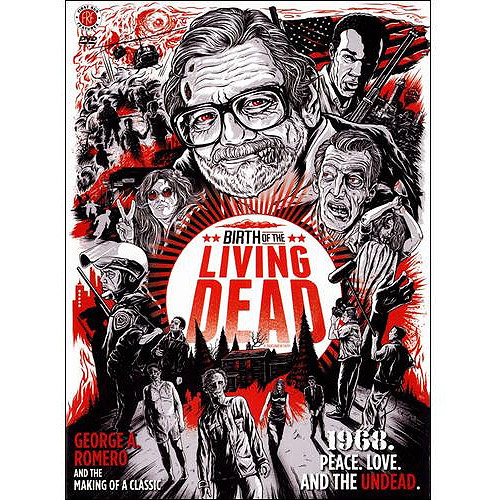 Birth Of The Living Dead by