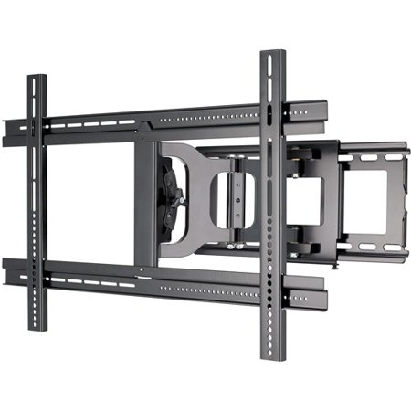 sanus vuepoint f180 large full motion tv wall mount. Black Bedroom Furniture Sets. Home Design Ideas