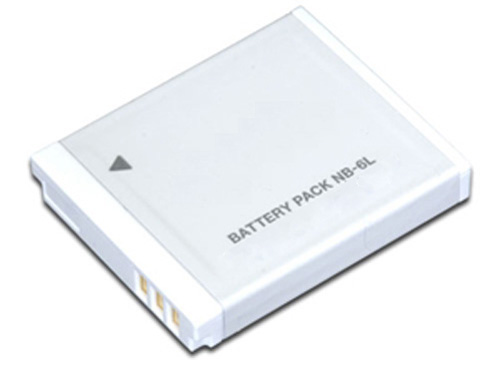 Replacement Battery For Canon NB6L Single Pack Walmartcom