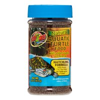 Zoo Med Natural Growth Formula Aquatic Turtle Food, 1.9 Oz best prices on walmart
