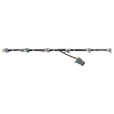 injector harness 1994 - 2003 for navistar international dt466 dt530 dt466e  - walmart com