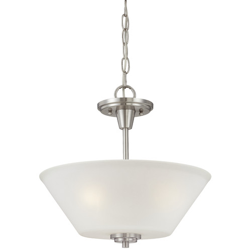 Thomas Lighting Pittman 2 Light Inverted Pendant