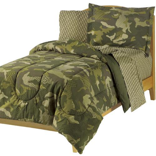 Zoomie Kids Hailie Comforter Set