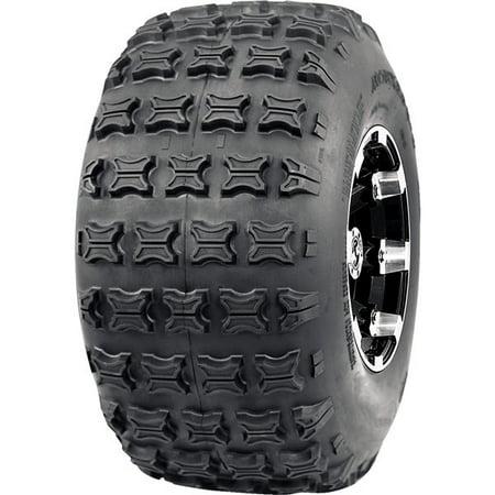 Ocelot Sport Quad Cross Country Racing Gncc  Atv   Utv Rear Tire 18X9 5 8 P316