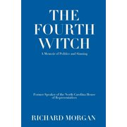 The Fourth Witch (Paperback)
