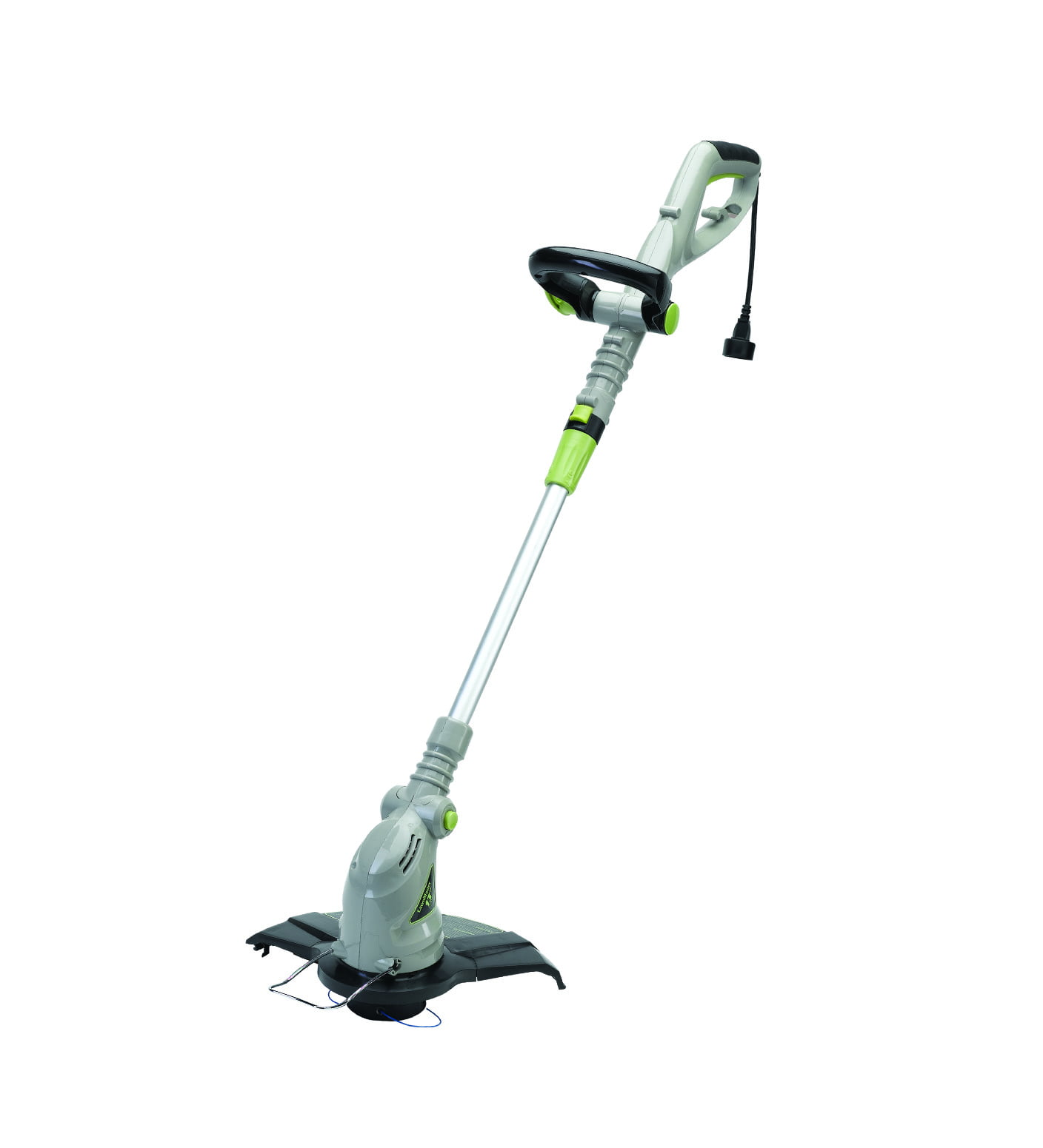 "LawnMaster 4.2-Amp Electric 13"" Grass Trimmer, GT1313 by Cleva North America, Inc."