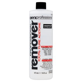 Onyx Professional 100 Pure Acetone Nail Polish Remover