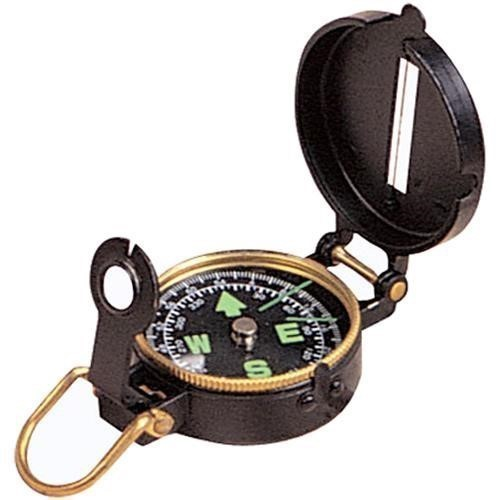 Stansport Lensatic Compass Peg