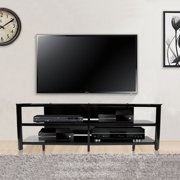 Innovex Fold 'N' Snap Oxford TV Stand for TVs up to 70''