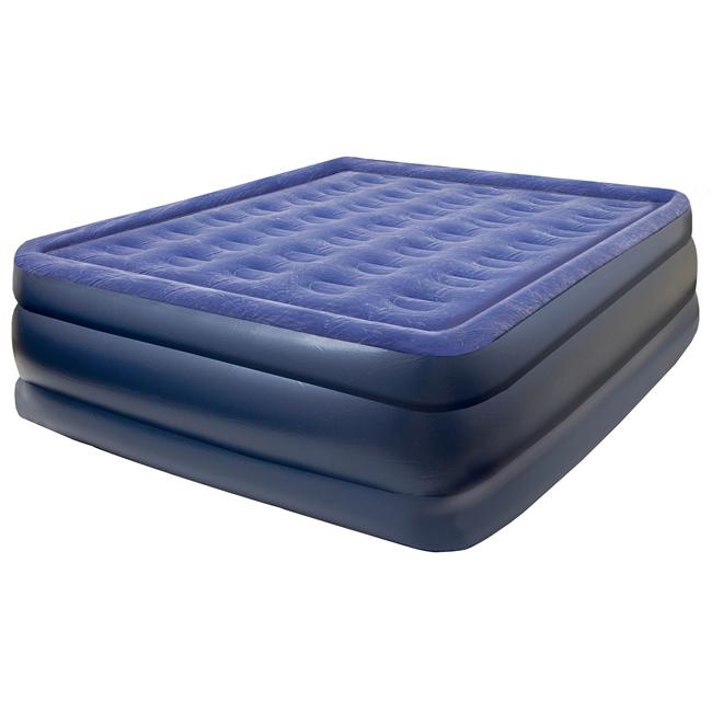 Pure Comfort 8501AB Queen Raised Air Bed