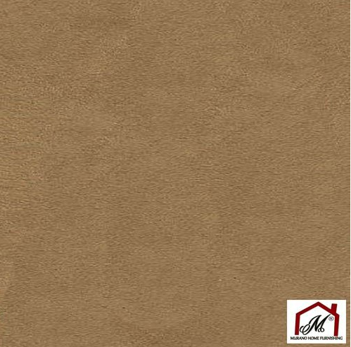 Camel Suede Microsuede Fabric Upholstery Drapery Fabric ( 1 yard )