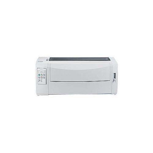 Lexmark Forms Printer 2591+ - Printer - monochrome - dot-matrix - 16.54 in x 22 in - 360 x 360 dpi - 24 pin - up to 556