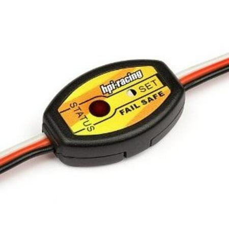 HPI Racing 101290 Mini Failsafe Unit Multi-Colored