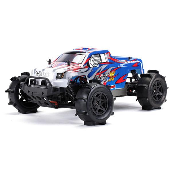 FS Racing FS-53692 1:10 2.4G 4WD Brushless Water Monster ...